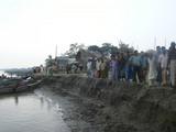 変わり果てたハシャリ村 ~バングラデシュ・洪水と生きる人々~