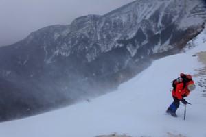 年内最後の登山はやっぱり八ヶ岳