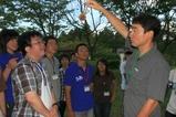 まもなくトキ放鳥! 野口健環境学校・佐渡島での取り組み