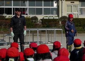 地元・千葉県にて「野口健環境教室」を開催