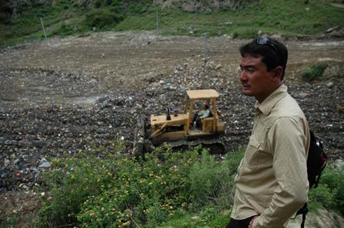 国際協力機構(JICA)の地球環境への取り組み