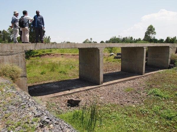 洪水の時に人が避難できるための人道橋.jpg