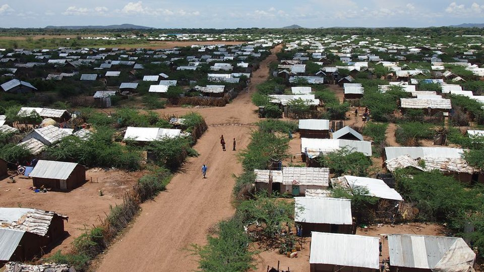 もう一つのアフリカⅢ~難民問題の現場に訪れて~