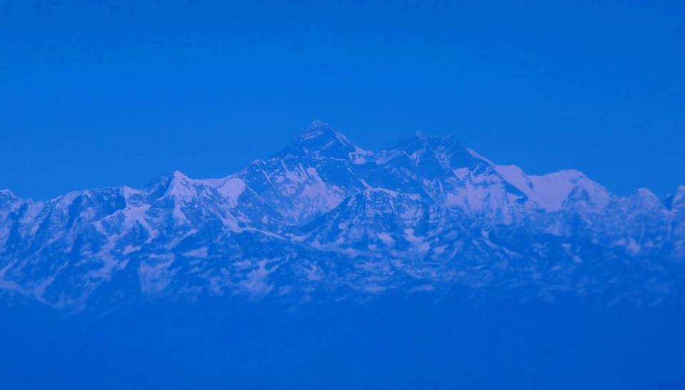 2014冬ヒマラヤ 3