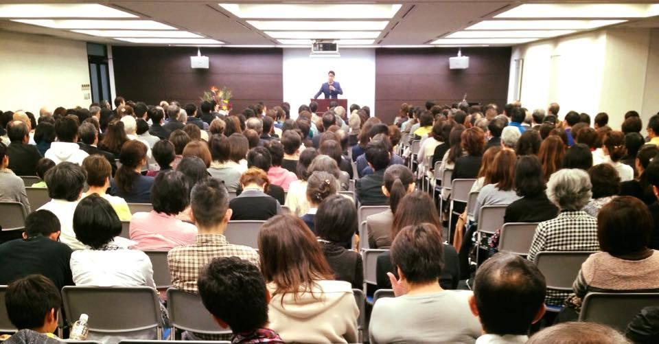 大阪医師会で講演会