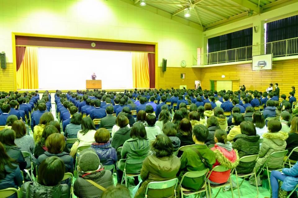 横浜てて、講演&トークイベント