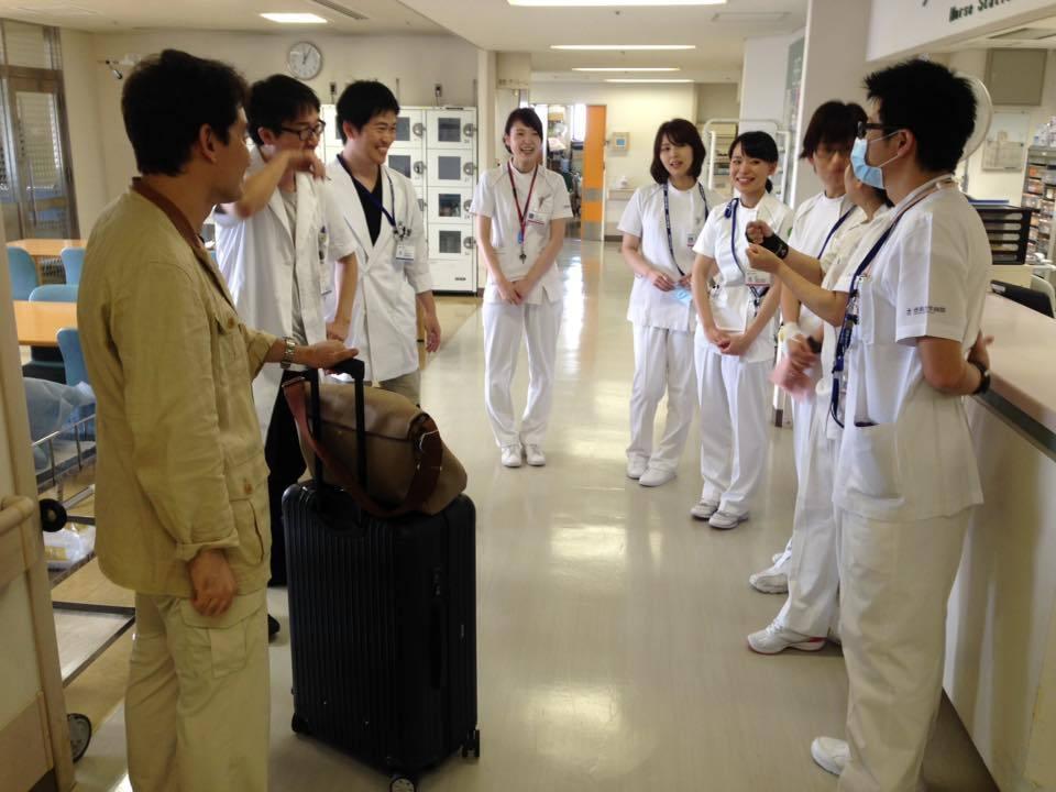 大学 外科 徳島 整形