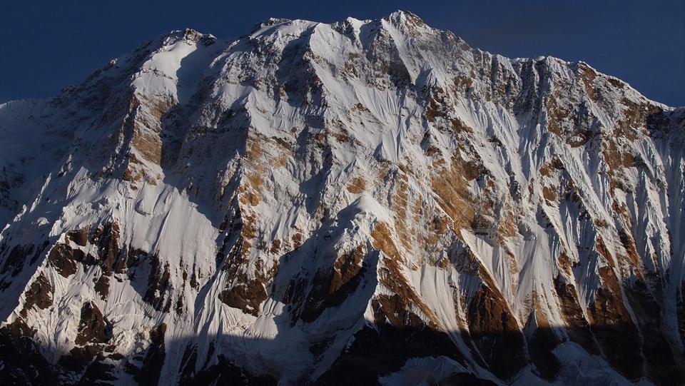 アンナプルナ峰BCトレッキング
