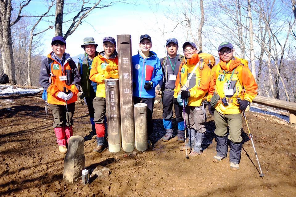 第3回富士山ビュートレイル開催