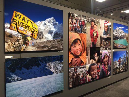 大阪にて写真展開催します