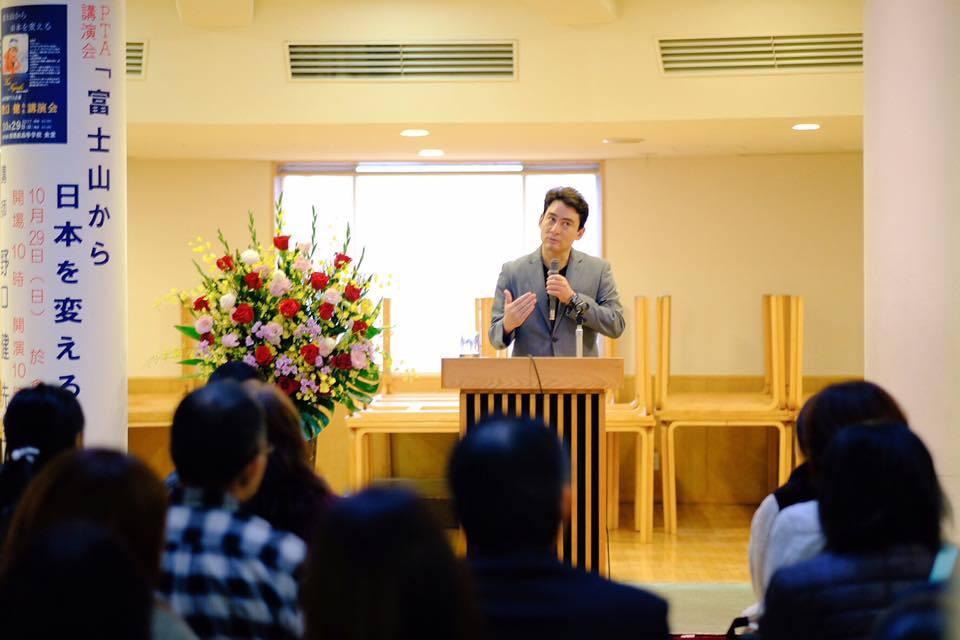 岡山県総社市環境学校、今年も行いました!