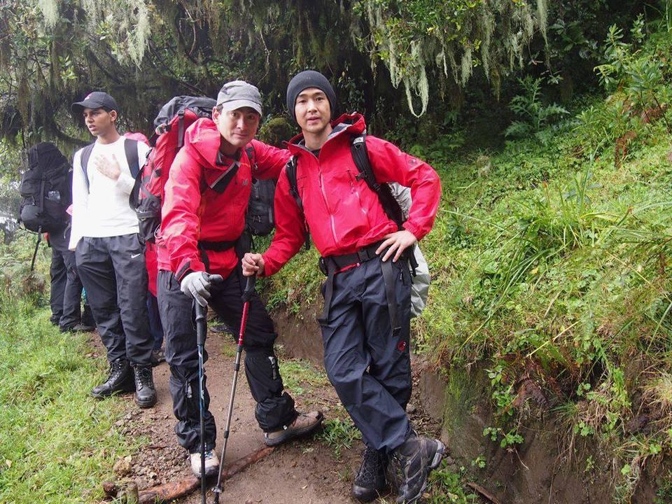 アフリカ遠征6