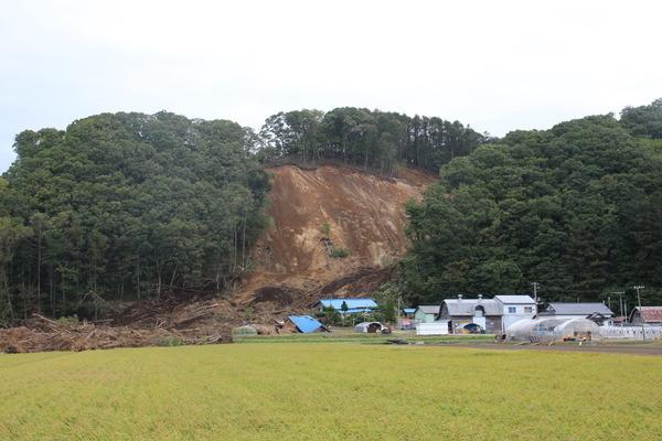 スタッフブログ:総社市&北海道支援報告〜被災地から被災地へ〜