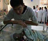 カンティ小児病院