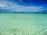 天国を感じさせるファラオの海