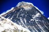 カラパタール山頂からのエベレスト