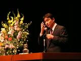 札幌講演 サイン会