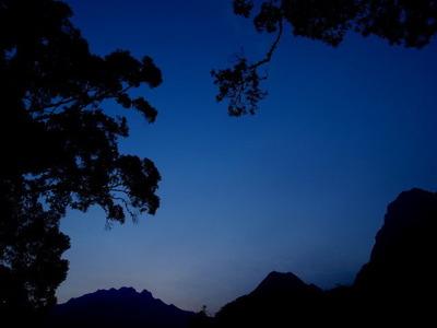ルウェンゾリ山群の一部 27番