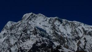 アンナプルナ3峰(7555M)