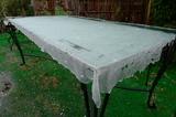 雪のカーテン2