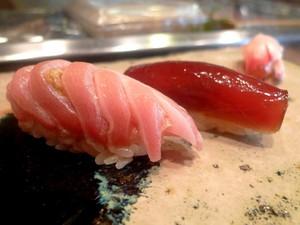 ヒマラヤで夢にまで見たお寿司!